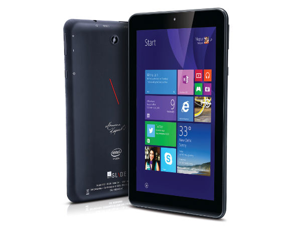 World's Cheapest iBall Slide i701 Tablet Launched at RS 4,999