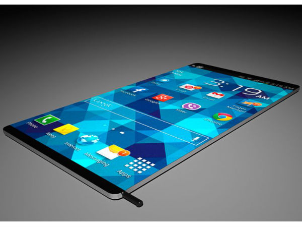Galaxy Note 5 Early Launch Rumours are Baseless: Samsung