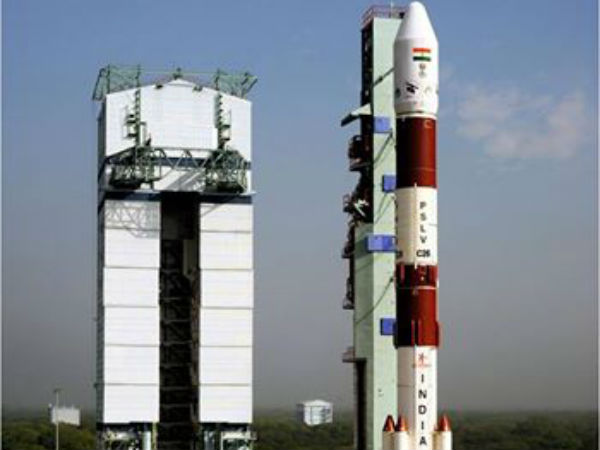 India to launch special satellite for strategic applications soon