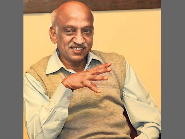 Develop models to forecast unseasonal rains: ISRO chief