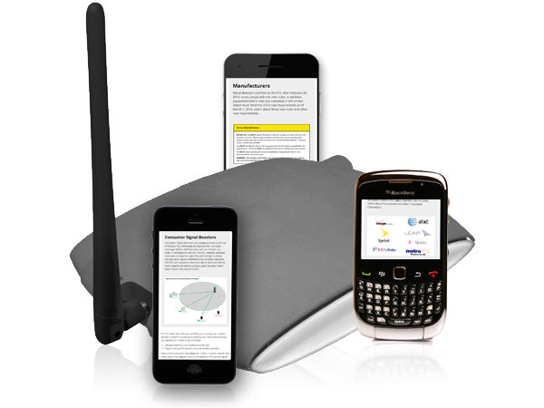 How to Boost Smartphone Signal For Better Reception ...