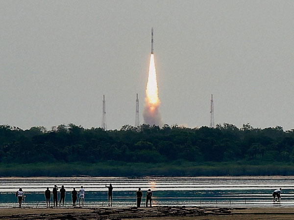 Cabinet nod to PSLV continuation programme