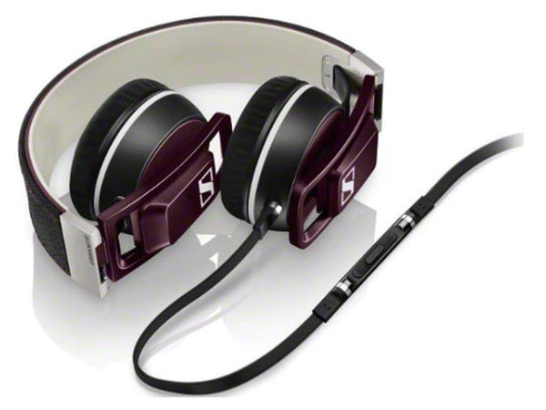 Sennheiser Launches Urbanite Headphones Series in India