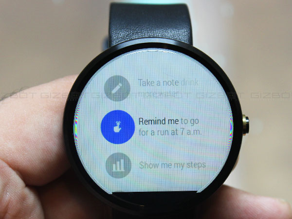 How To Update Android Wear 5.1.1 OTA