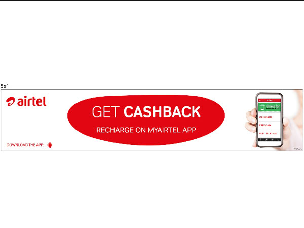 myAirtel App: Easiest Way to Manage all Airtel services