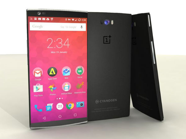 OnePlus 2 Listed in Benchmark, Beating HTC One M9