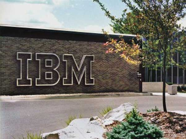 IBM to set up data centre in India