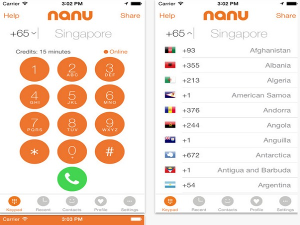 Singapore firm teams up with Intex to launch Free calling App