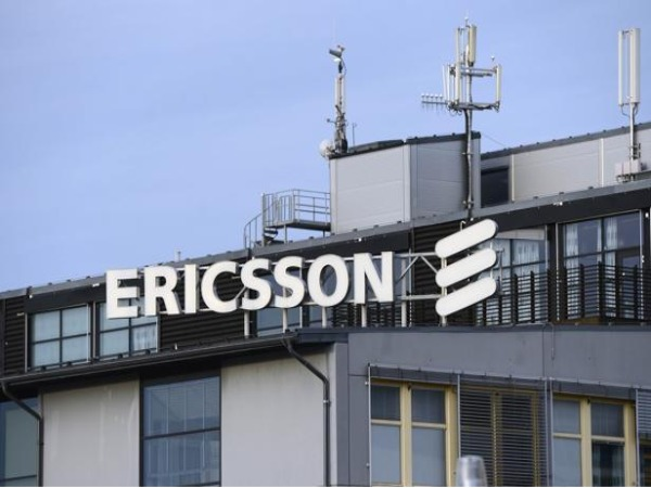 Ericsson eyes 15 pc marketshare in TV and media by 2017