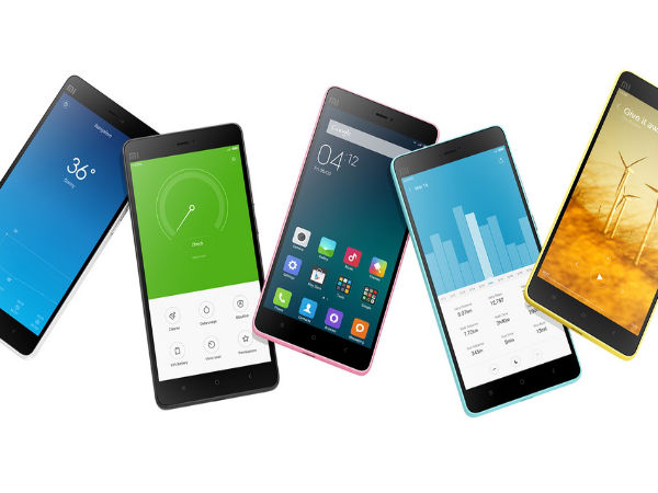 Xiaomi Mi 4i To Go On Open Sale On May 25 and 26, No Registration