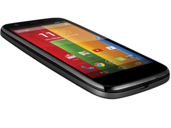 Moto G Gets Android 5.0.2 OTA Update: Installation Guide