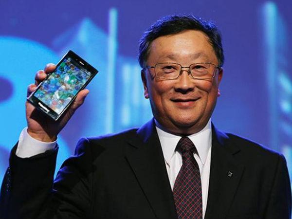 Rumour Mill: Microsoft To Buy BlackBerry For $7 Billion?