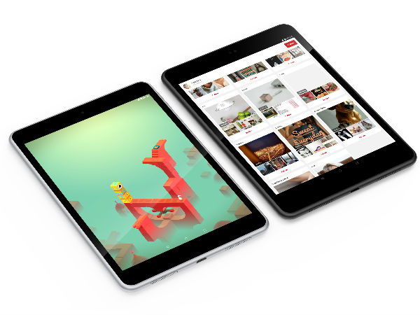 Nokia N1 Android Based Tablet Starts To Hit Shelves