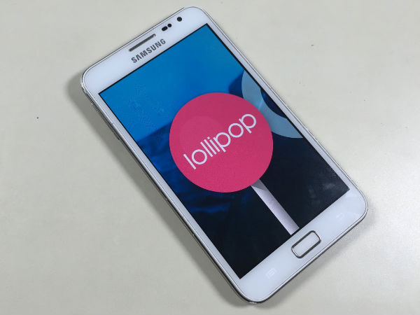 Update Samsung Galaxy Note To Android Lollipop: Installation Guide