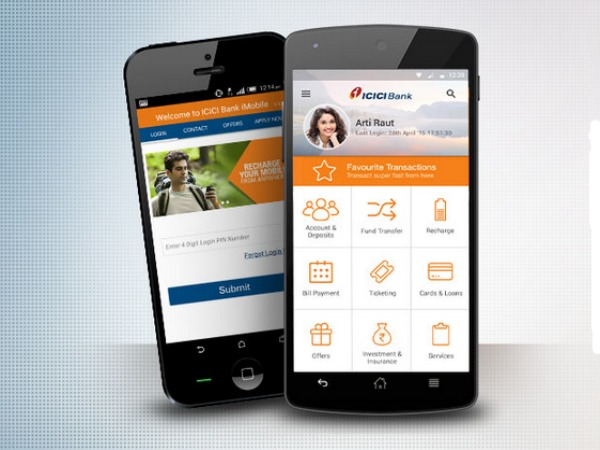 ICICI launches voice 'password' facility for Phone Bank users