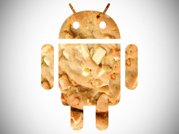 Google's Latest OS, Android M Stand For 'Macadamia Nut Cookie'