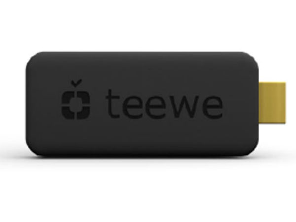 Teewe 2 Exclusively Available on Amazon India Starting Today
