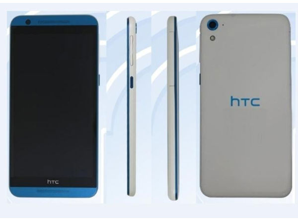 HTC One E9sw Heads Towards China, TENAA Listing Reveals