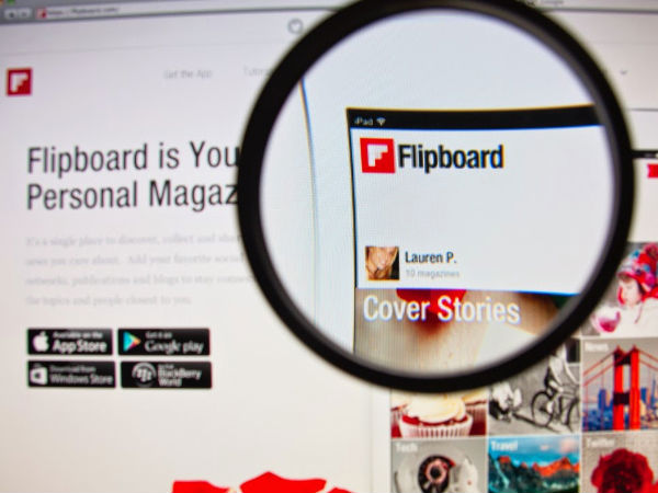 Twitter To Acquire Flipboard For More Than 1 Billion: Report