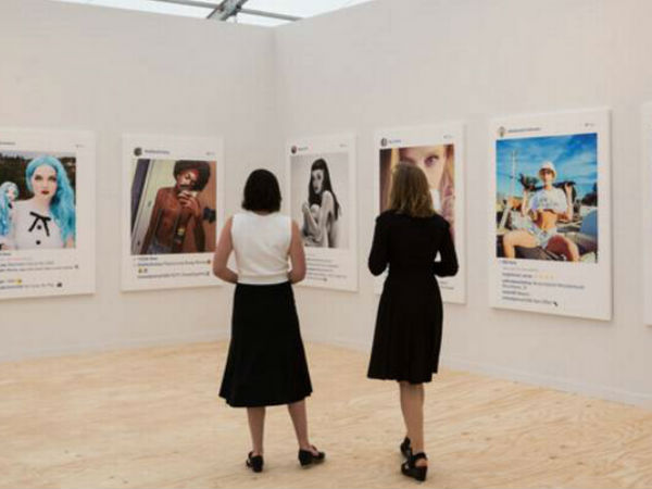 Artist sells other's Instagram photo for $90,000