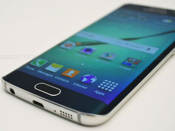 How To Install Custom Recovery On Galaxy S6 Edge