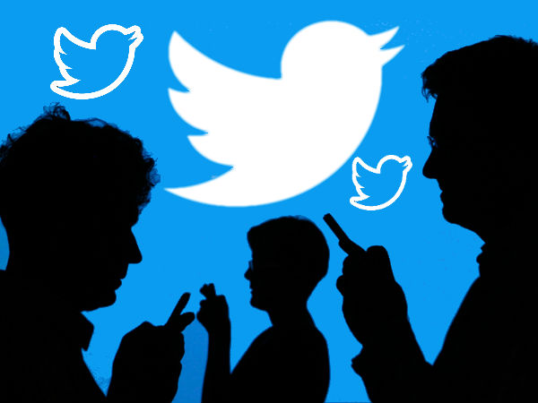 Journalists most active on Twitter