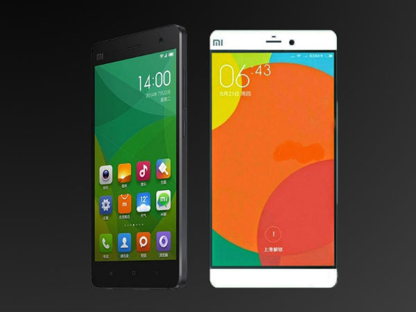 Xiaomi's Might Reveal Its Snapdragon 820 powered Mi5 in November