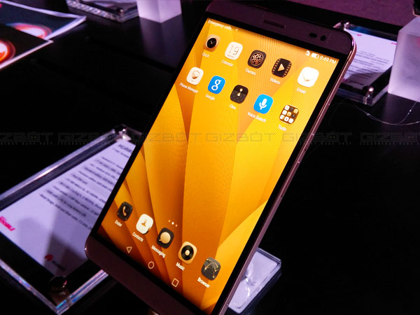 Huawei Unveils X2 Tablet in Bangkok, Coming to India Soon
