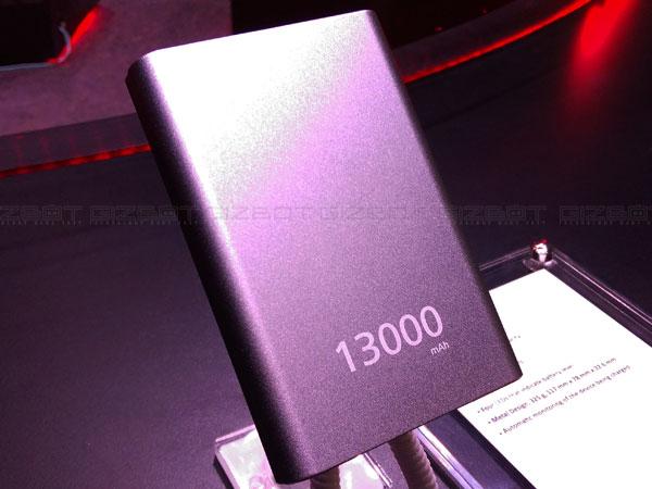 Huawei Announces 13,000 mAh Power Bank AP007 For Asian Countries
