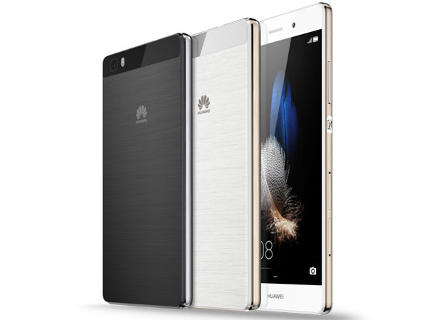 Huawei P8lite with 5-inch Display, Octa-Core CPU is Now Official
