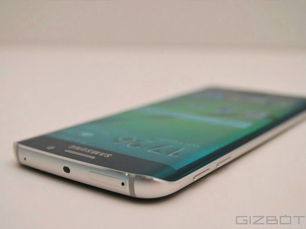 Samsung Galaxy S6 And S6 Edge To Get Android Lollipop 5.1 Update