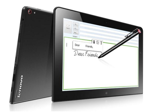 Lenovo Launches Z41, Z51 and IdeaPad 100 Laptops in Lenovo Tech World