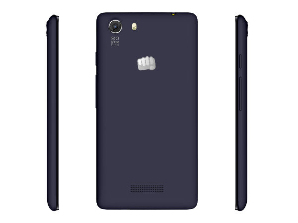 Micromax Unite 3: Now Translate or Transliterate effortlessly