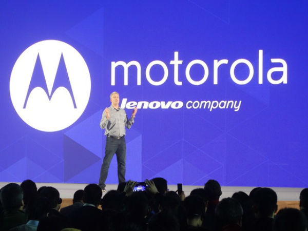 Lenovo launches 'make your own Moto X' scheme in China