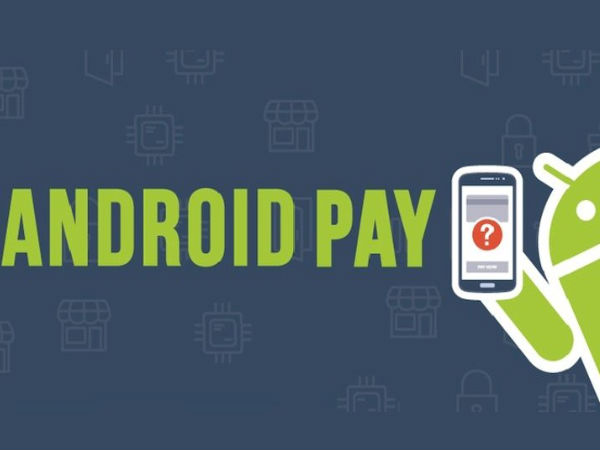 Google Launches Android Pay, To Be Available With Android M This Year