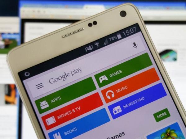 Google Includes Kid-Friendly Apps Section To Play Store
