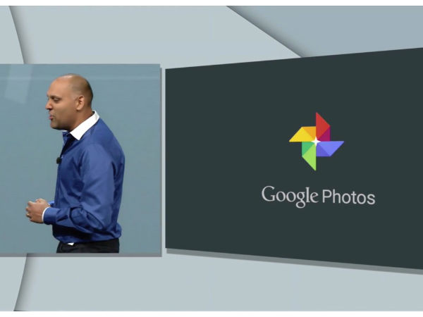 Google Launched Photo App, Unlimited Photo And Video Storage Available