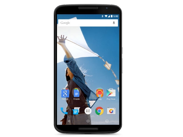 Update Nexus 6 To Android 5.1.1 Lollipop OTA Firmware: How To