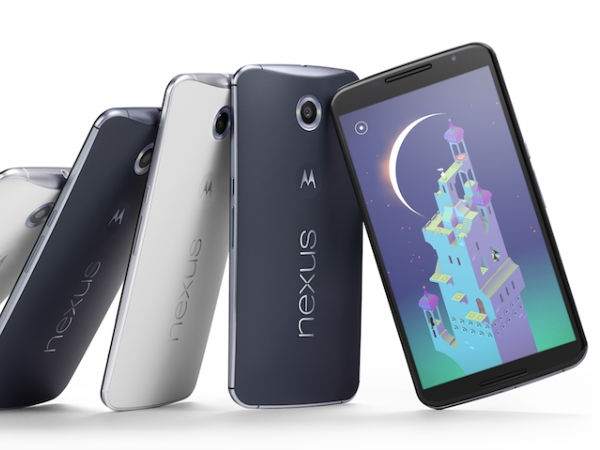 Update Nexus 6 To Android 5.1.1 Lollipop OTA Firmware: How To