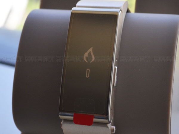 Huawei TalkBand B2 First Impression