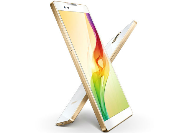Coolpad forays into Indian Market; plans R&D and assembly units
