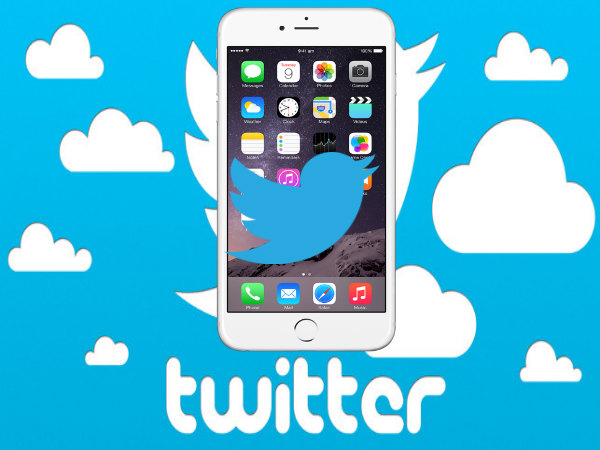 iPhone text crash bug targets Twitter