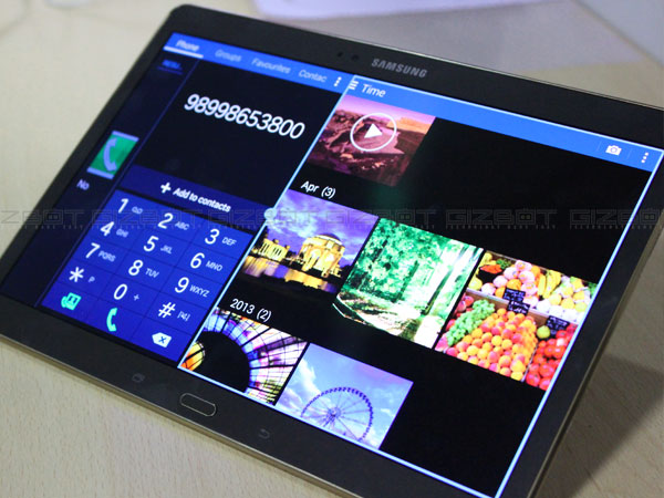 Update Samsung Galaxy Tab S 10.5 To Android 5.0.2 OS