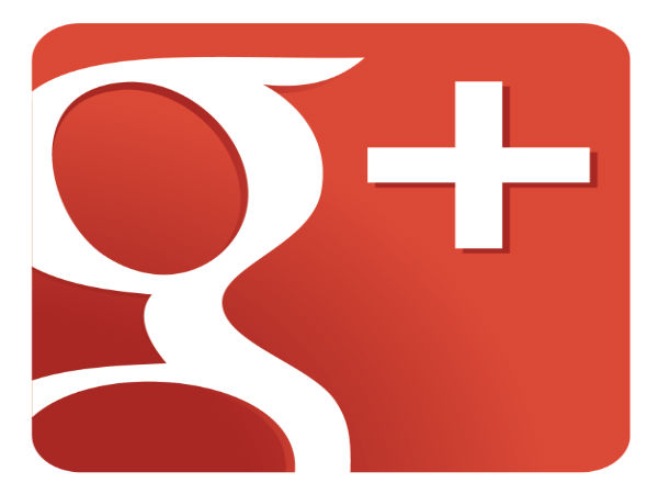 Google Plus Posts Its First Ever Tweet: Report