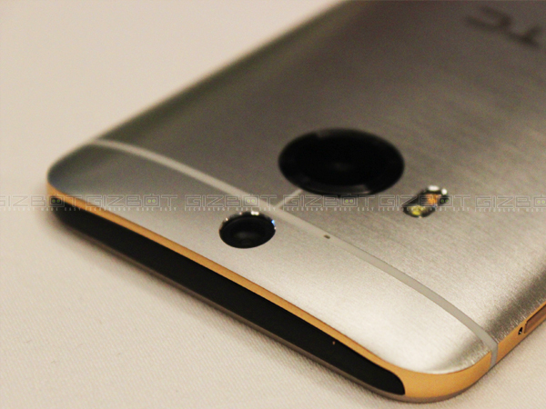 HTC One M9+ Now on Sale in India at Rs 52,990