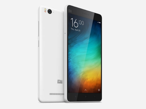 Xiaomi To Launch New Smartphone With Snapdragon 808