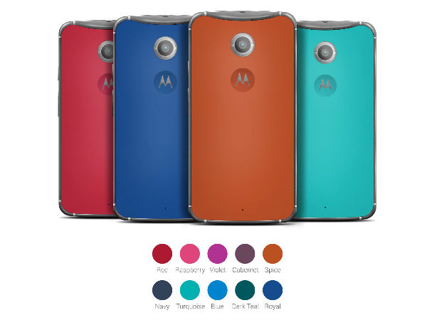 This Could Well Be the Real Next-Gen Moto X Design