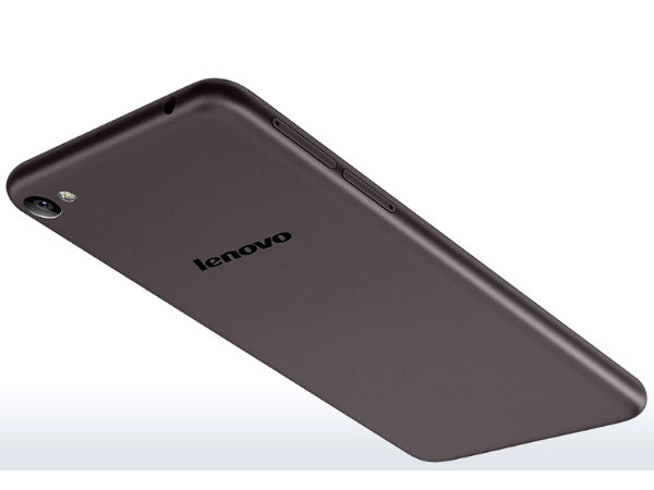 Lenovo S60 with 5-inch Display, Snapdragon 410 CPU Launched