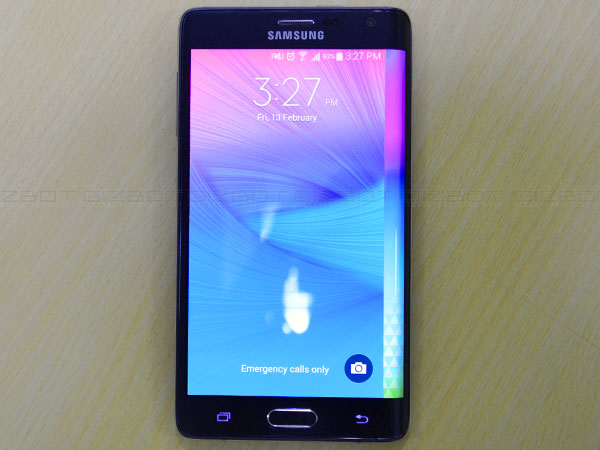 Update Samsung Galaxy Note Edge to Android Lollipop With Custom ROM