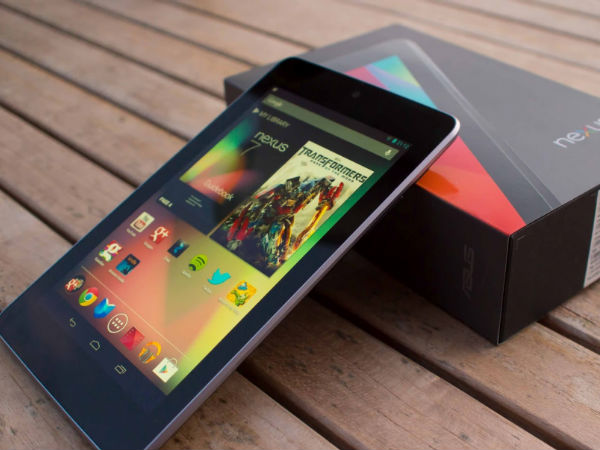 How To Update Nexus 7 Tablet To Android 5 1 1 Lollipop With Chroma